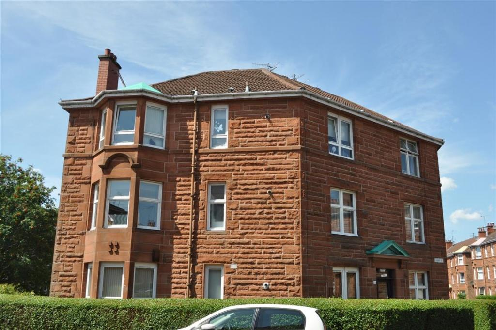 2 Bedrooms Flat for sale in 1/2, 22 Halbert Street, Shawlands, G41 3TZ