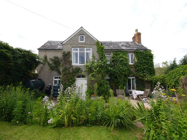 4 Bedrooms Detached House for sale in High Street, Hemyock, Cullompton EX15