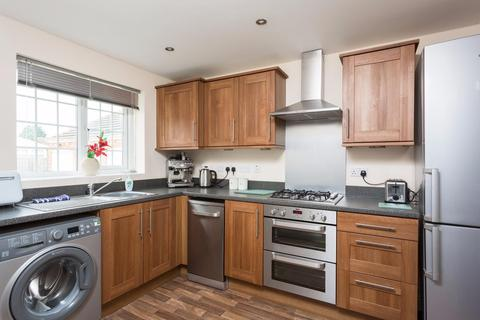 4 bedroom detached house for sale - Mallard Close, York