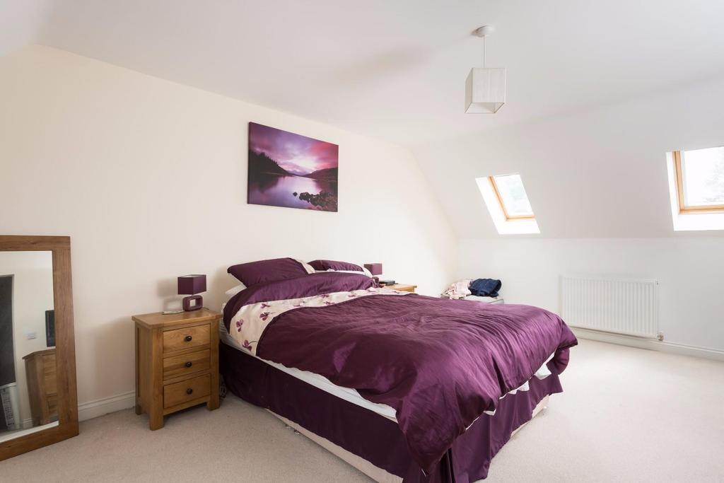 4 Bedrooms Detached House for sale in Mallard Close, Osbaldwick, York