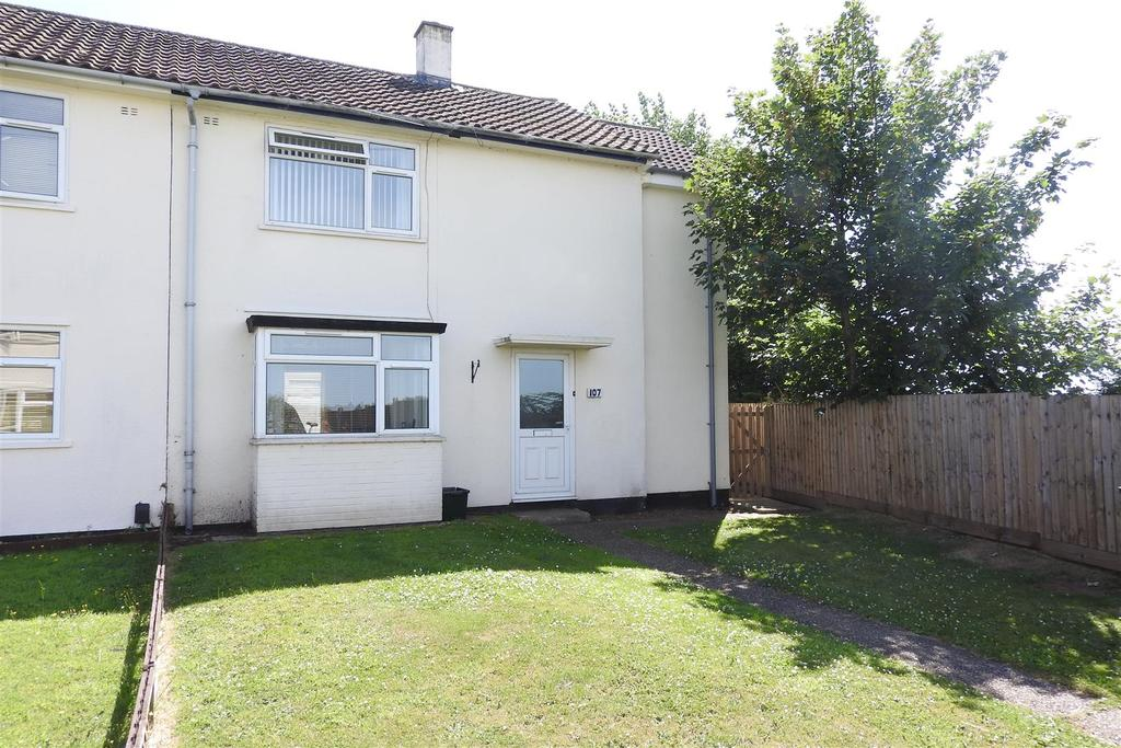 3 Bedrooms End Of Terrace House for sale in Forest Drive, Chelmsford
