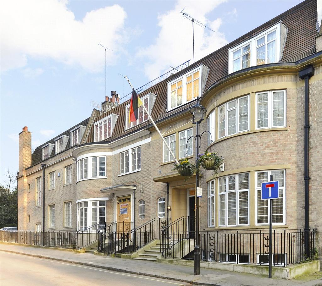 6 Bedrooms House for sale in Bathurst Street, London, W2