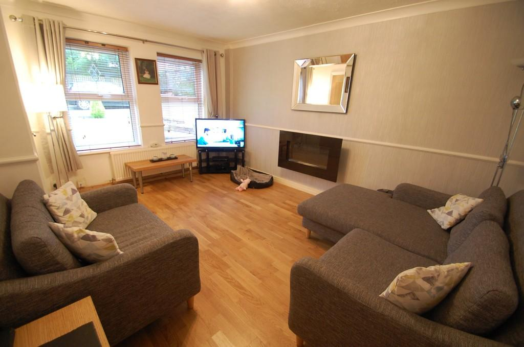 3 Bedrooms Semi Detached House for sale in Merchants Landing, Lower Audley, Blackburn