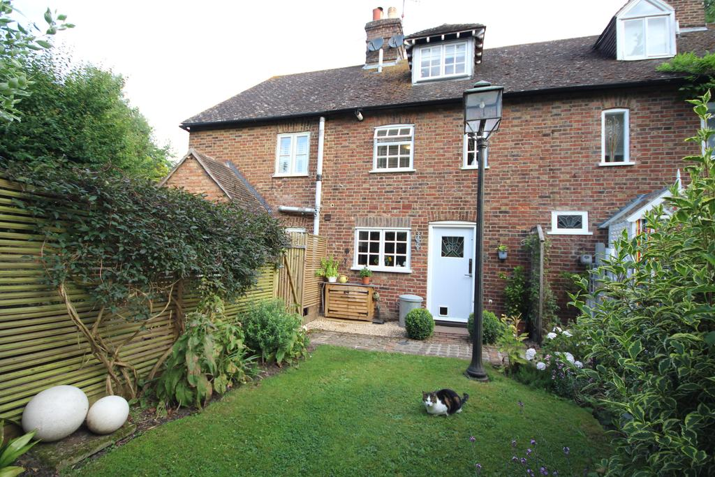 2 Bedrooms Cottage House for sale in High Street, Yalding ME18