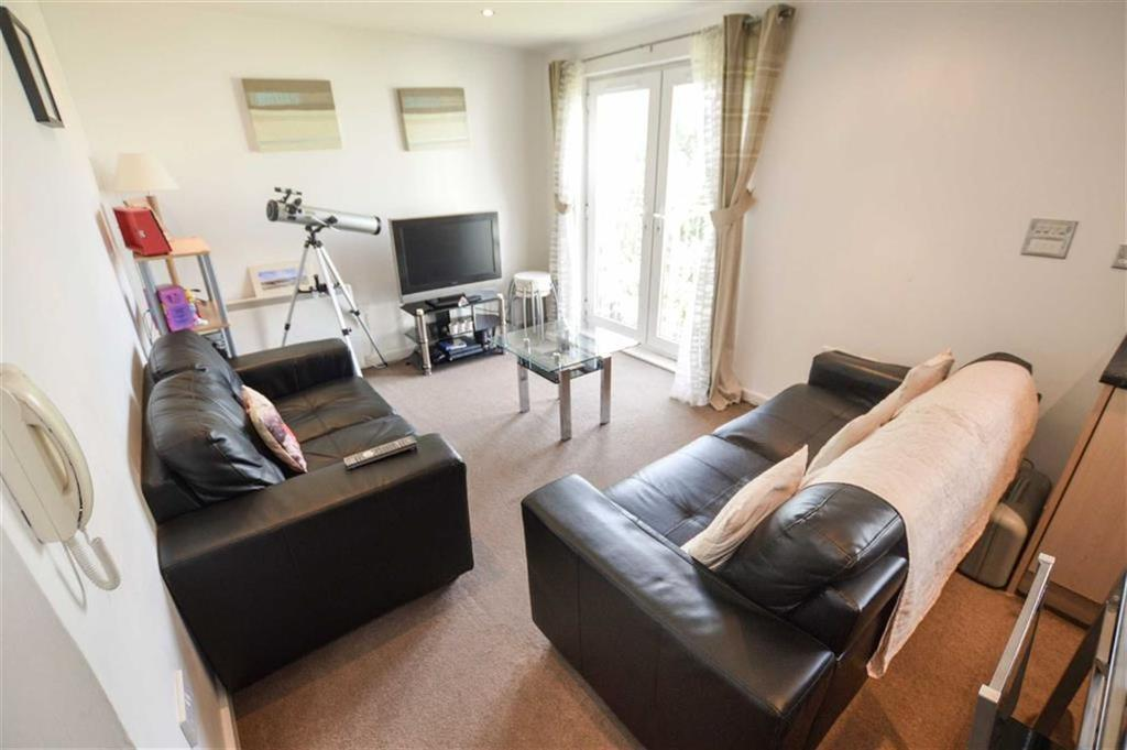 2 Bedrooms Apartment Flat for sale in Adamson House, Salford Quays, M5