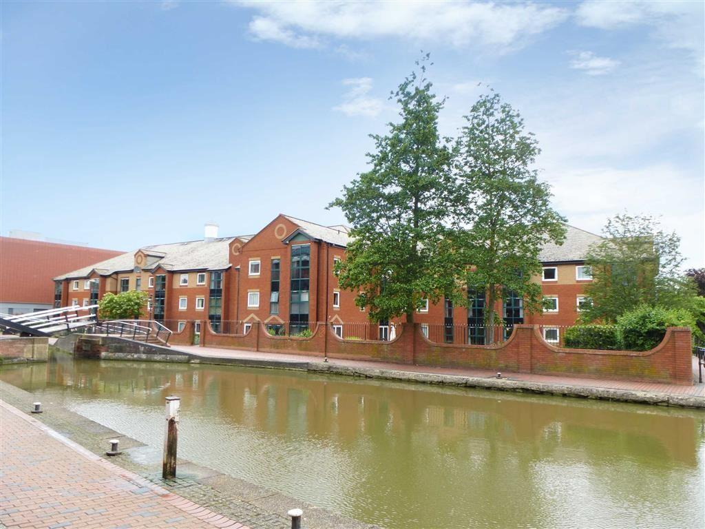 2 Bedrooms Retirement Property for sale in Chamberlaine Court, Banbury