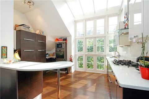 3 bedroom maisonette to rent - St Marys Terrace, St Marys Terrace, London