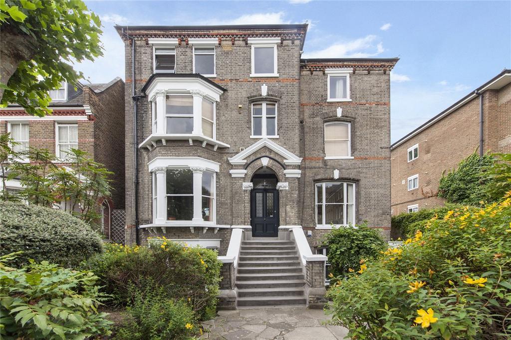 1 Bedroom Flat for sale in Hartham Road, London