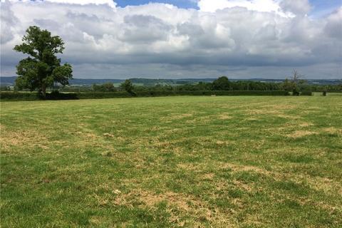 Land for sale - Wick, Glastonbury, Somerset, BA6