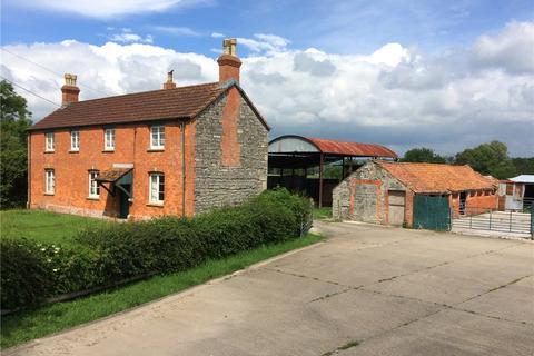 Farm for sale - Wick, Glastonbury, Somerset, BA6