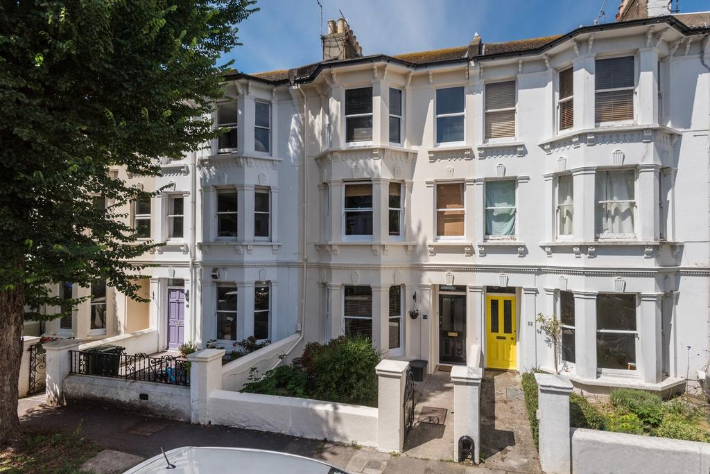 5 Bedrooms Terraced House for sale in Westbourne Street, Hove BN3