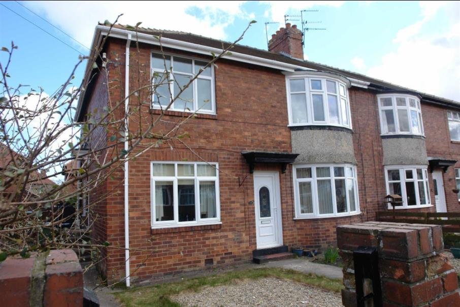 2 Bedrooms Flat for sale in Guelder Road, High Heaton, Newcastle Upon Tyne