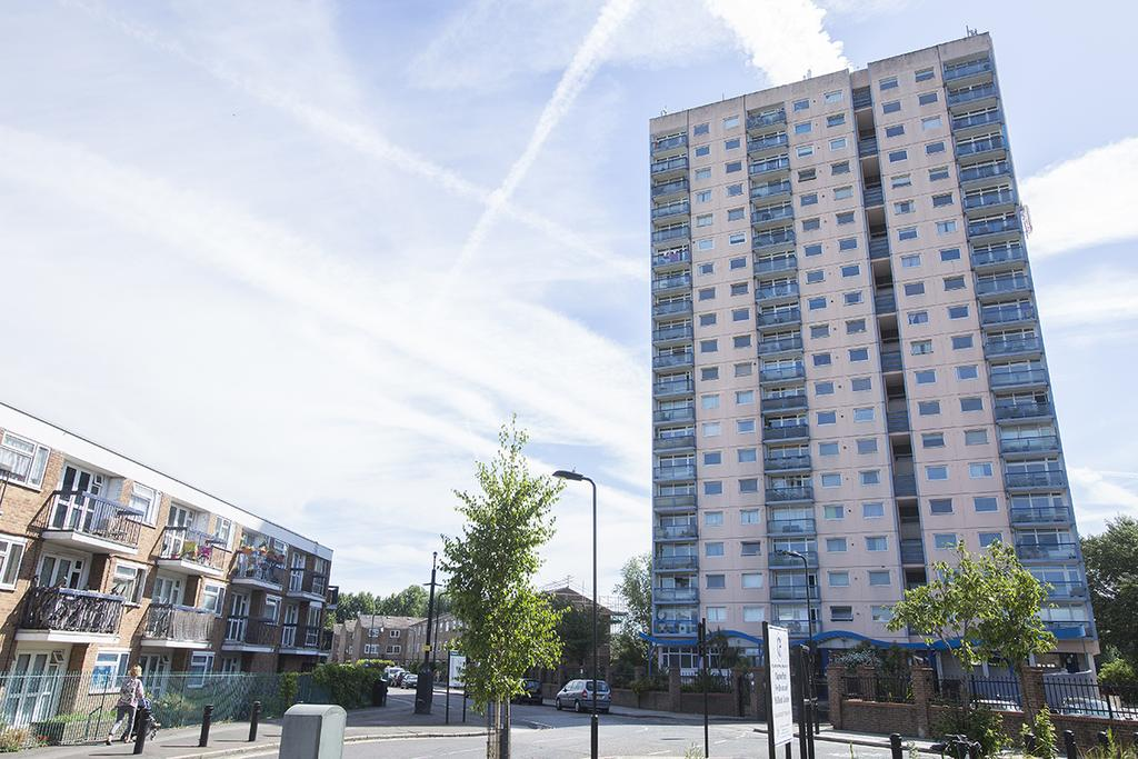 2 Bedrooms Flat for sale in Daubeney Road E5