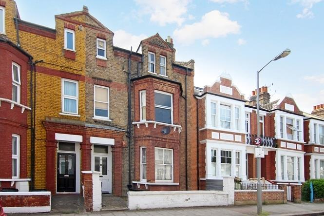 5 Bedrooms Terraced House for sale in Mexfield Road, London