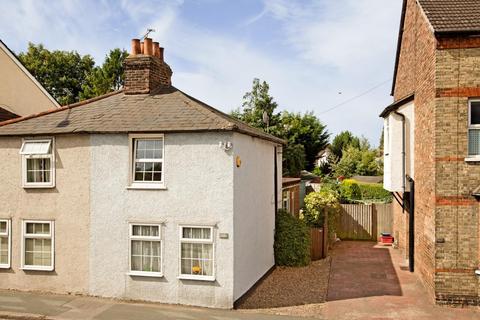 2 bedroom cottage for sale - Ongar Road, Brentwood, Essex, CM15