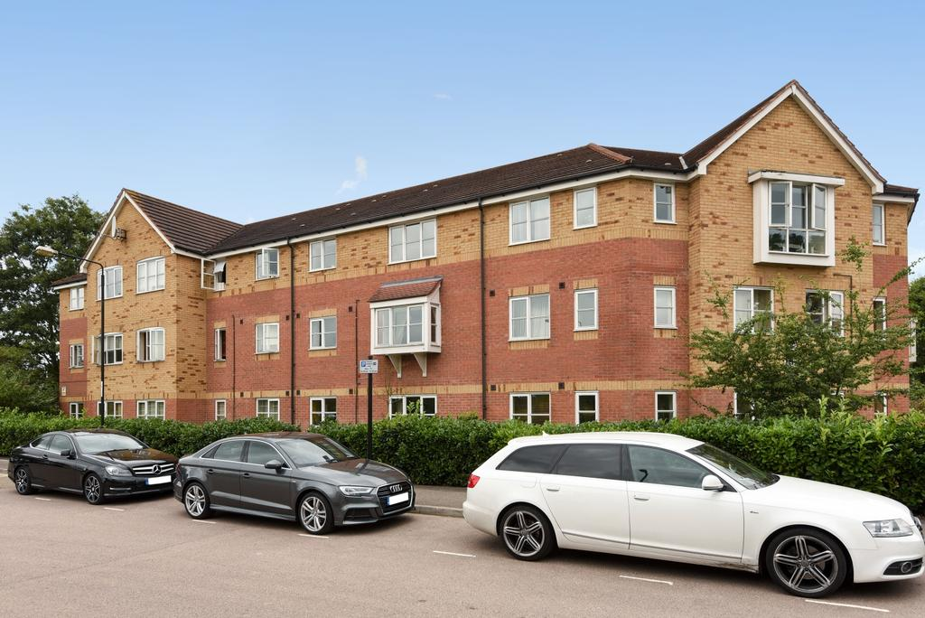 2 Bedrooms Flat for sale in Thyme Close London SE3
