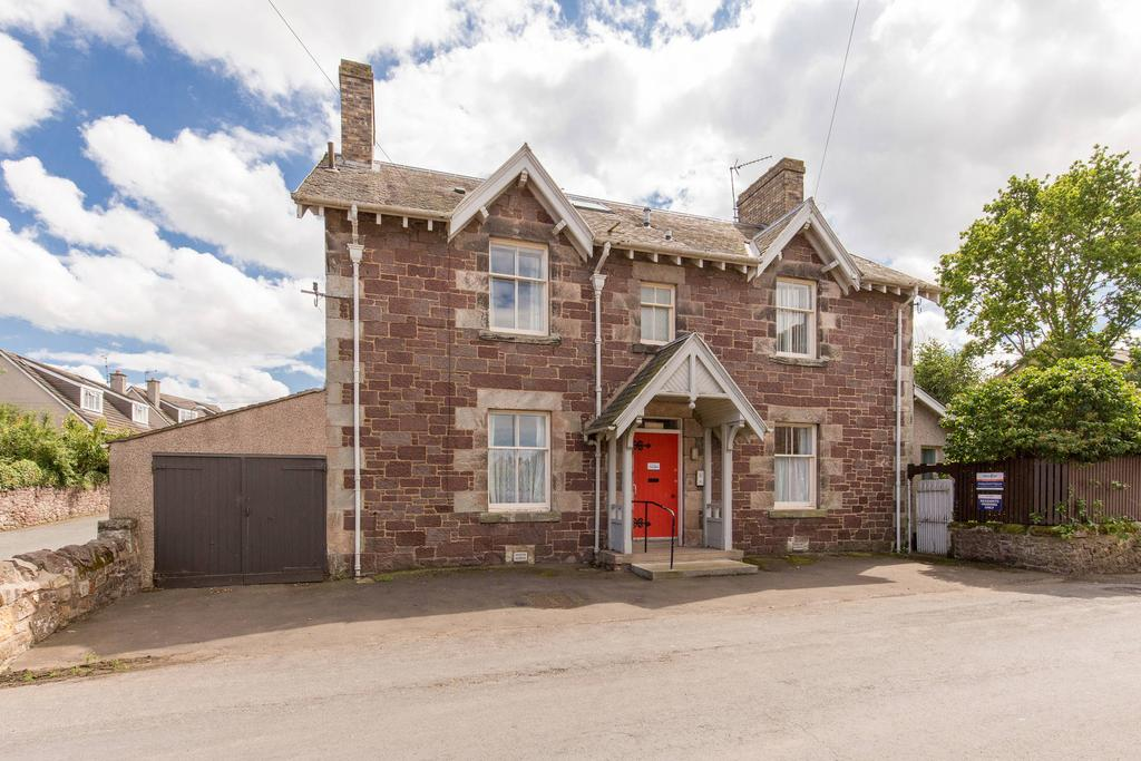 8 Bedrooms Detached House for sale in Abbeyfield House, 4 School Road, East Linton, EH40 3AJ