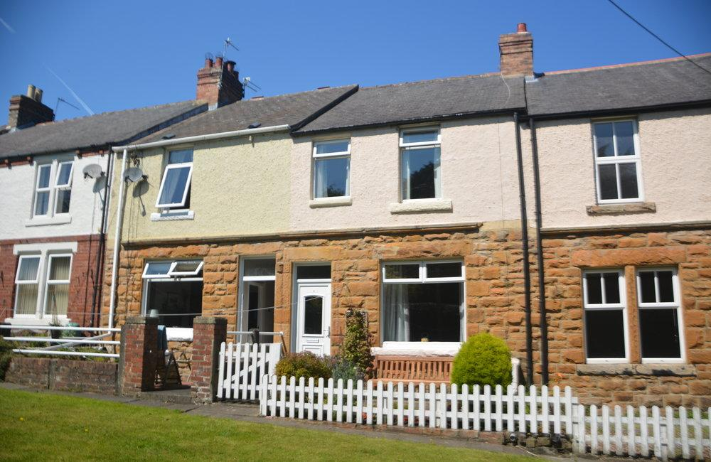 3 Bedrooms Cottage House for sale in Ford Street, Lanchester DH7