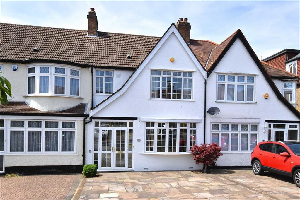 3 Bedrooms Terraced House for sale in Cherry Tree Walk, Beckenham, Kent