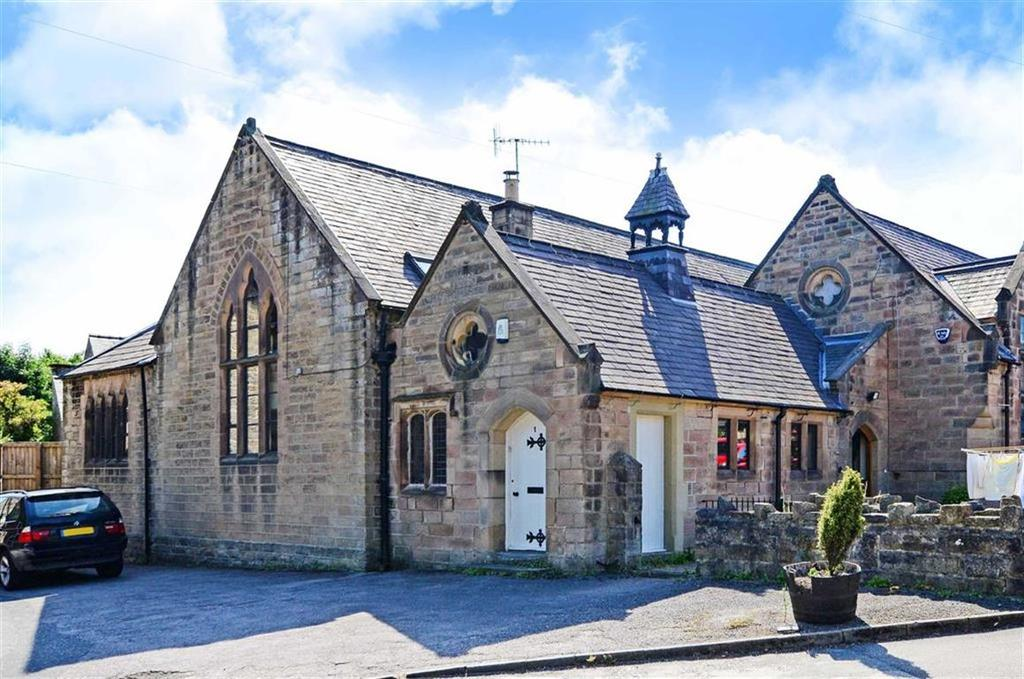 4 Bedrooms Unique Property for sale in 1, St Giles Mews, Church Street, Matlock, Derbyshire, DE4