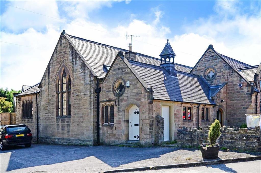 4 Bedrooms Unique Property for sale in 1, St Giles Mews, Church Street, Matlock, Derbyshire, DE4