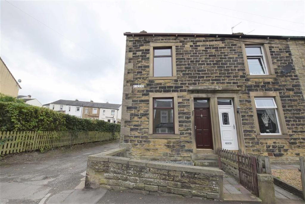 2 Bedrooms Terraced House for sale in Park Road, Barnoldswick, Lancashire