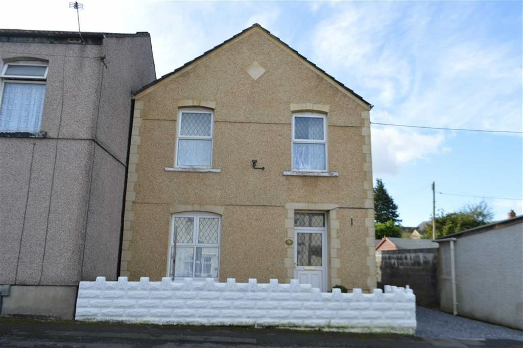 3 Bedrooms Detached House for sale in Maes Yr Haf Place, Swansea, SA4