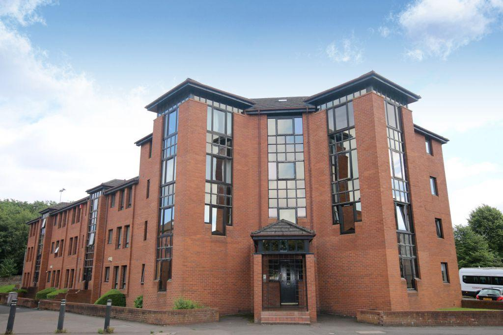 3 Bedrooms Flat for sale in 3/2, 334 Maryhill Road, Maryhill, Glasgow, G20 7YE