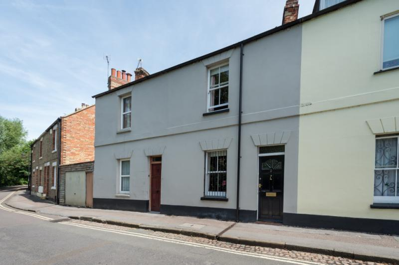 3 Bedrooms Terraced House for sale in West Street, Oxford, Oxfordshire