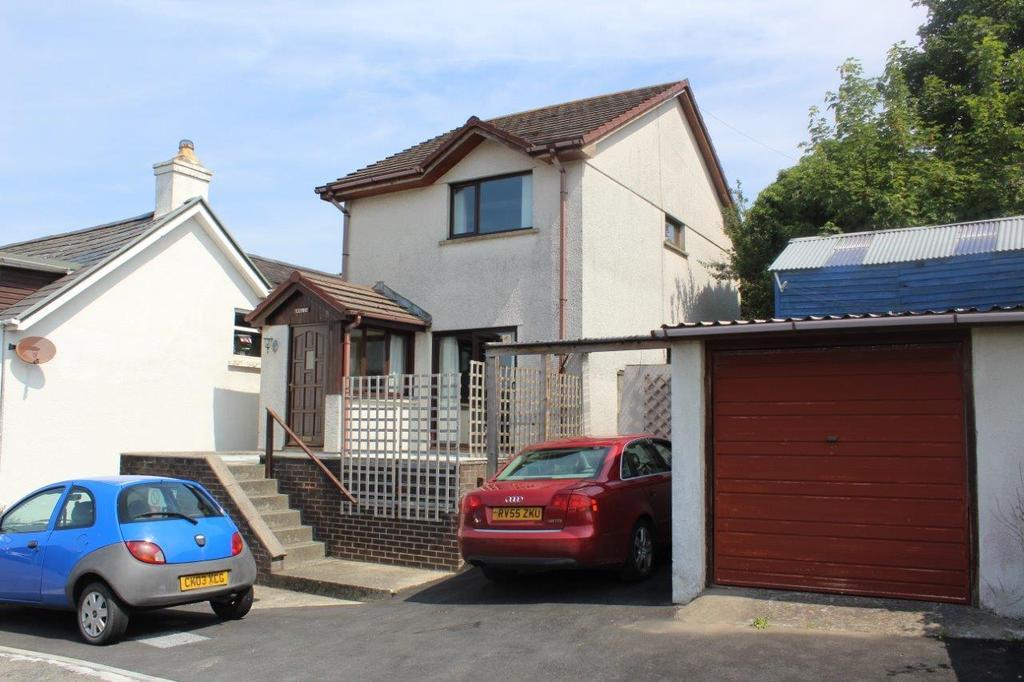 2 Bedrooms House for sale in Pwllhobi, Llanbadarn Fawr, SY23