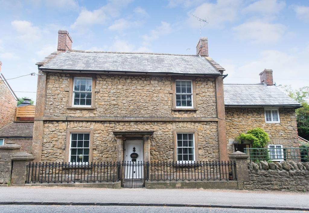 2 Bedrooms House for sale in Yeovil Road, Sherborne