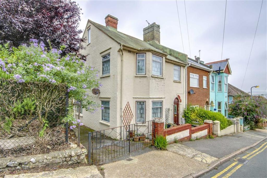 3 Bedrooms End Of Terrace House for sale in Meeching Rise, Newhaven