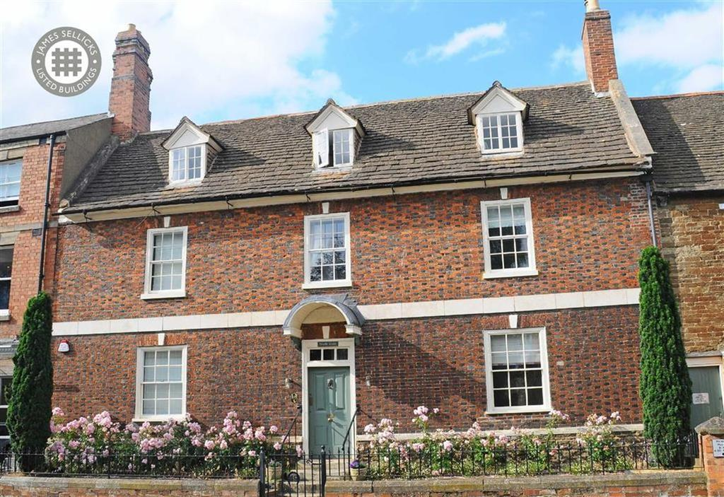 4 Bedrooms Unique Property for sale in High Street, Oakham, Rutland