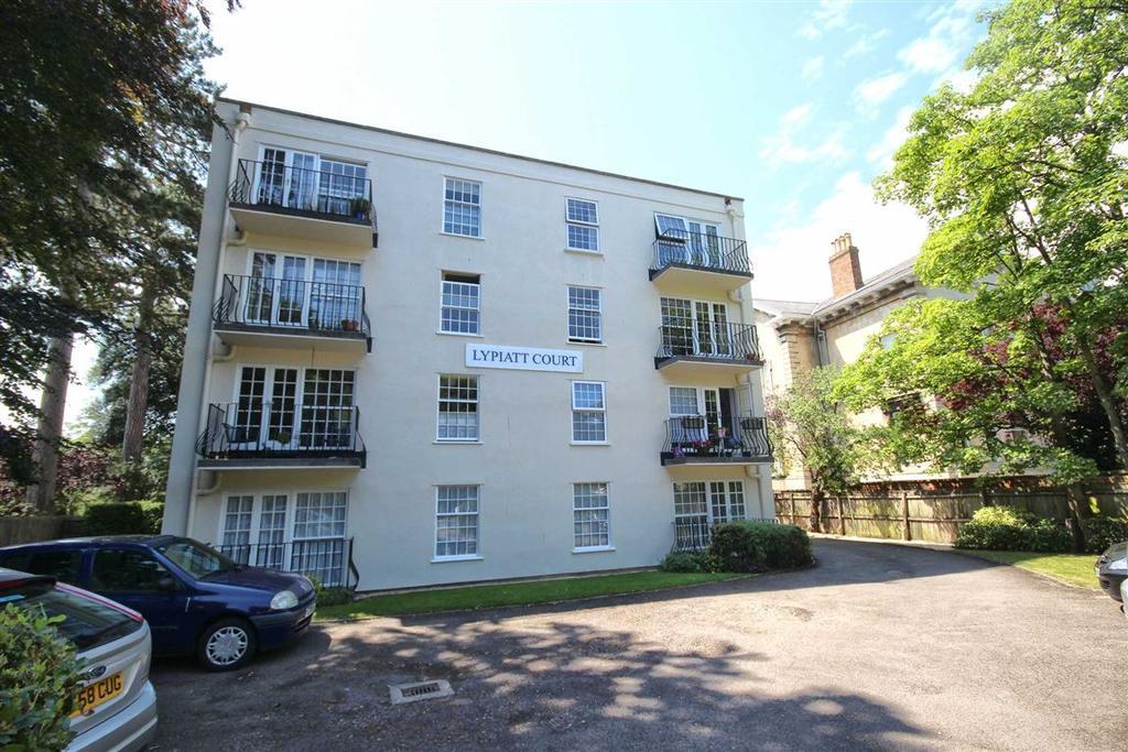 1 Bedroom Flat for sale in Lypiatt Road, Montpellier, Cheltenham, GL50