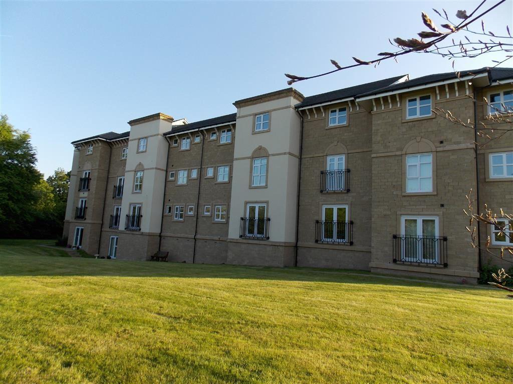 3 Bedrooms Apartment Flat for sale in Marmaville Court, Mirfield, Wakefield, WF14