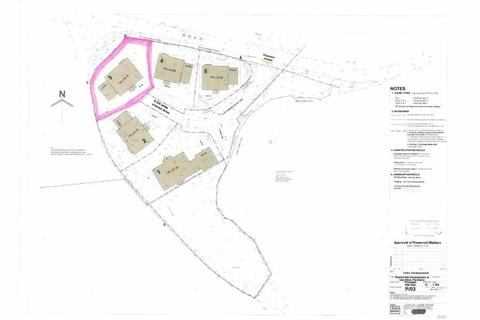 Land for sale - Cae Bach, Penybanc, Llandeilo