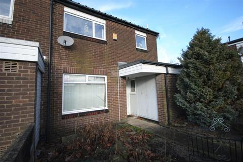 3 bedroom townhouse for sale - Westcroft, Platt Bridge, Wigan