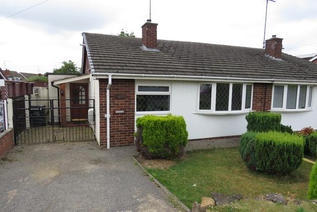 2 Bedrooms Bungalow for sale in Meadow Close, Northampton, NN5