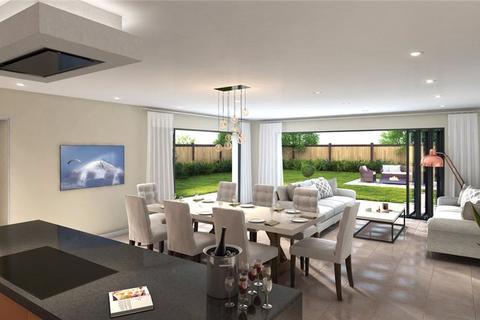Residential development for sale - Burden Park, Clevedon, BS21