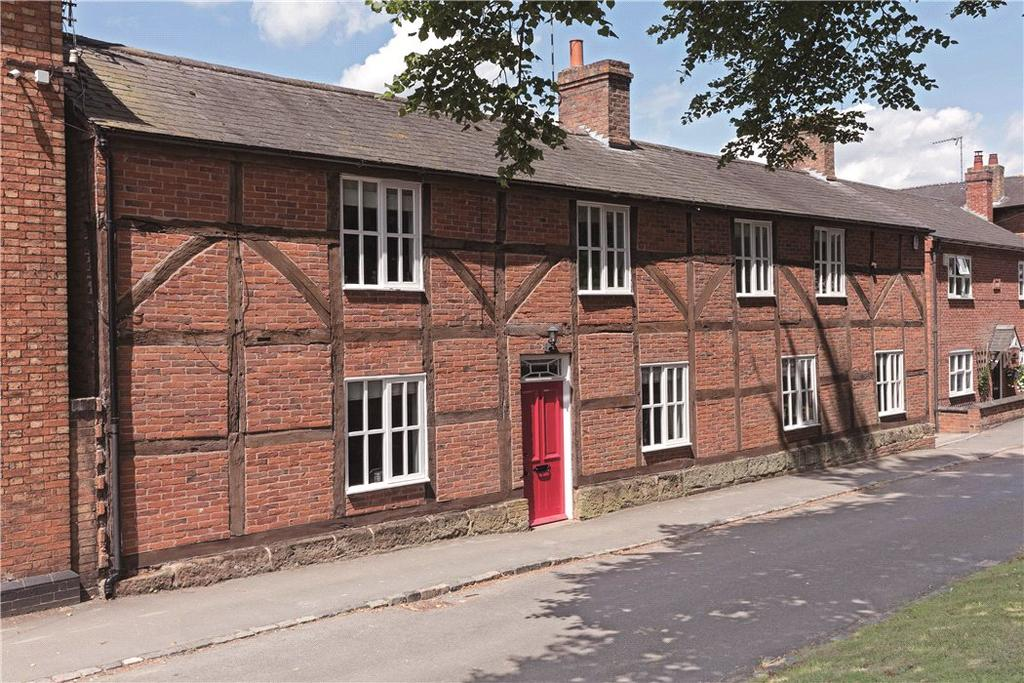 5 Bedrooms Detached House for sale in The Crescent, Brinklow, Rugby, Warwickshire, CV23