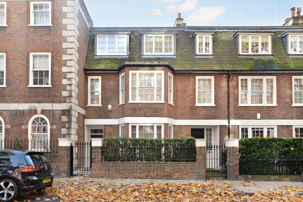 6 Bedrooms House for sale in Tite Street, London. SW3