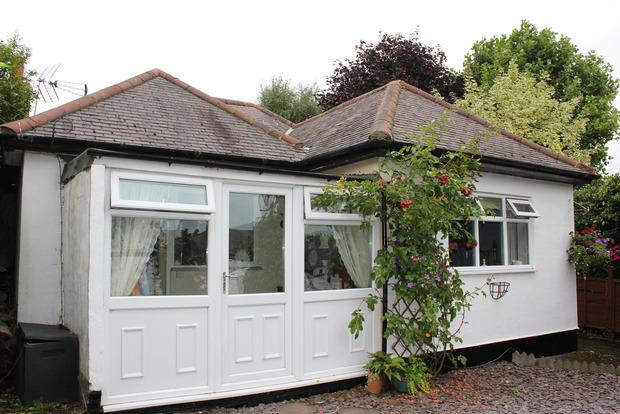 3 Bedrooms Detached Bungalow for sale in Newbold Road, Desford, Leicester, LE9