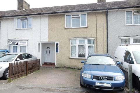 2 bedroom terraced house to rent - Rugby Road, Dagenham RM9