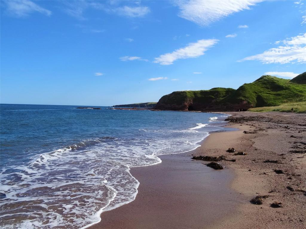 Land Commercial for sale in Land At New Aberdour Beach, New Aberdour, Fraserburgh, Aberdeenshire, AB43