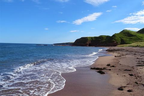 Land for sale - Land At New Aberdour Beach, New Aberdour, Fraserburgh, Aberdeenshire, AB43