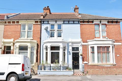 3 bedroom terraced house for sale - Southsea
