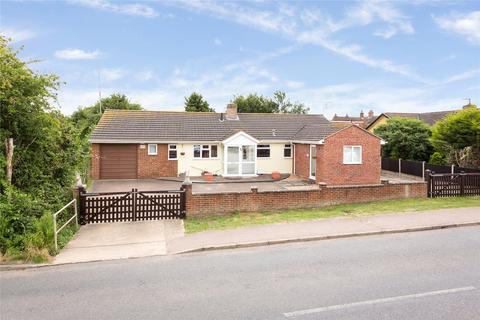 3 bedroom detached bungalow to rent - Upper Shelton Road, Upper Shelton, Bedfordshire, MK43