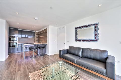 1 bedroom flat for sale - Copperlight Apartments, 16 Buckhold Road, London, SW18