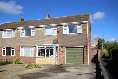 4 bedroom semi-detached house for sale - Churchill Grove, Newtown, Tewkesbury, Gloucestershire