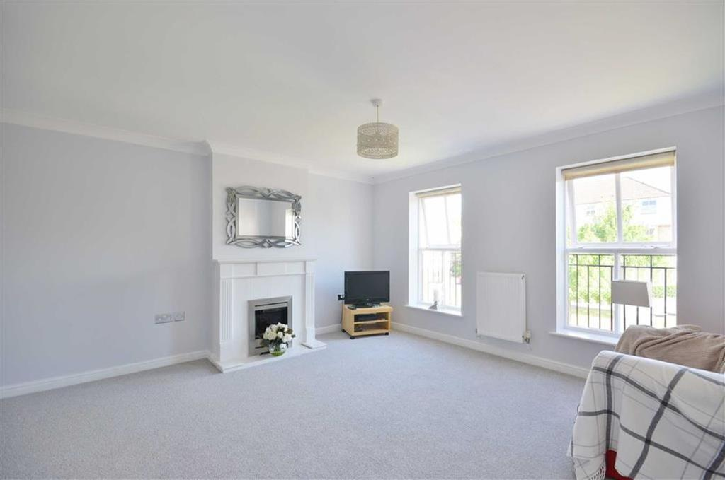 3 Bedrooms Town House for sale in Byewaters, Watford, Hertfordshire